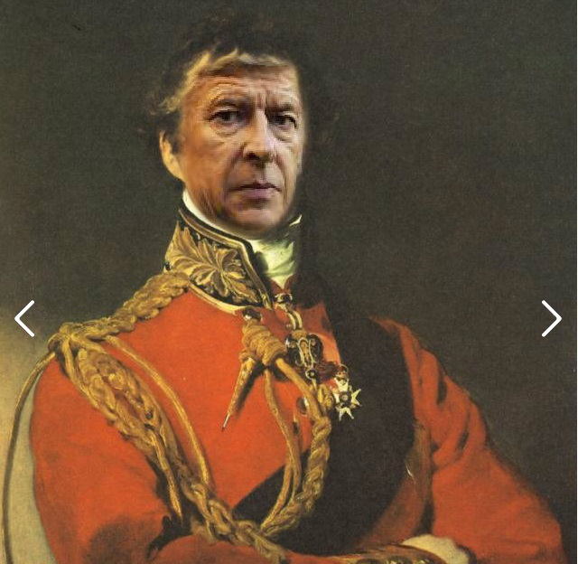 Chronicles of the Cannon Season 3 Act: Arsenal and Everton