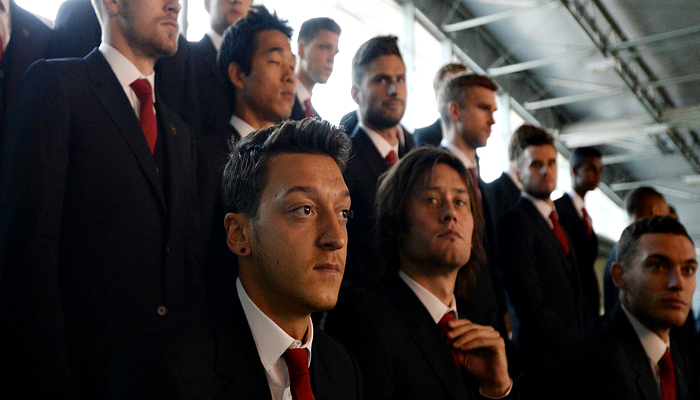 Will Ozil Ever Become An Arsenal Man?