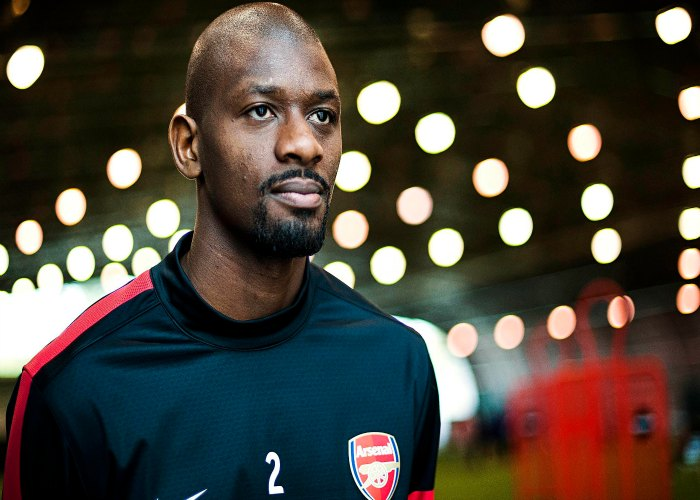 Diaby: Would You Offer Him a New Contract