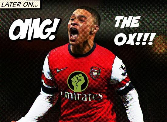 Match Preview: Anderlecht v Arsenal