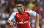 Bellerin Signs New Six-year Deal