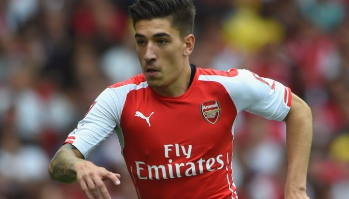 Bellerin: I play with confidence now!