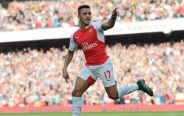 Arsenal Problems As Sanchez Backtracks