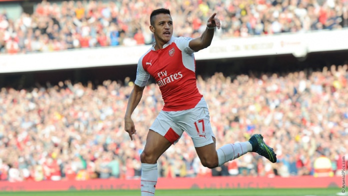Arsenal Problems As Sanchez Backtracks