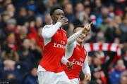 Arsenal v Leicester: All The Goals, All The Highlights