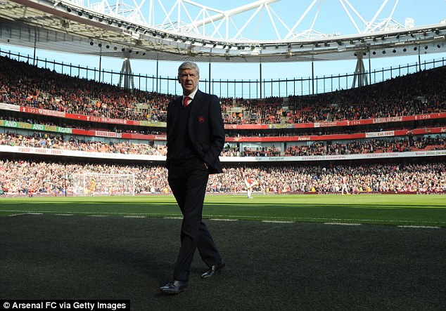 So Arsene Isn't Leaving this summer, now what?