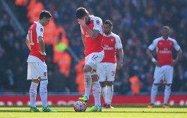 Arsenal: Clinging To Fourth Spot
