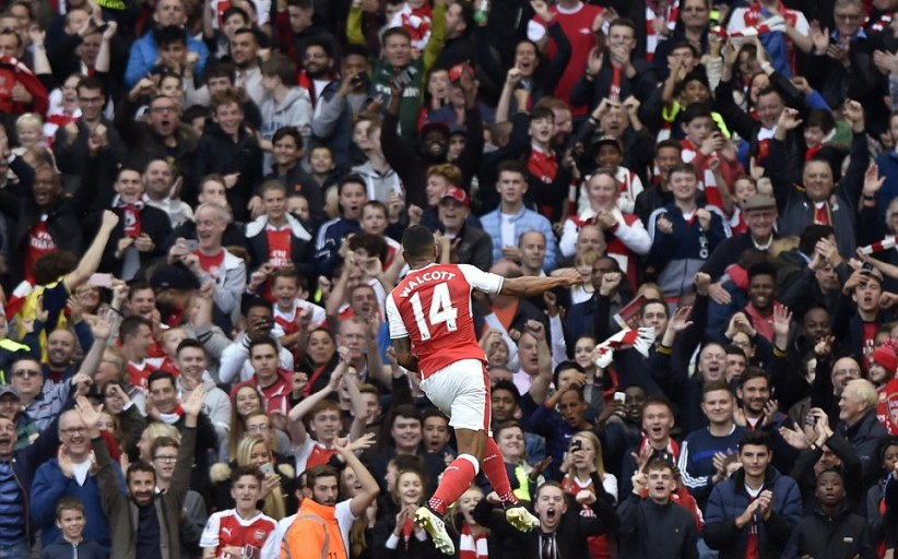Arsenal 3-2 Swansea: The Jinx Is Finally Broken