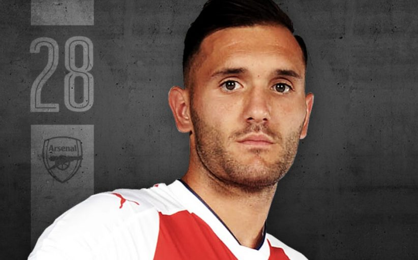 Have Arsenal Treated Lucas Perez Fairly?