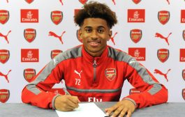 Arsenal Have Carefully Kept This Wonder Kid Coup Hidden