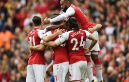 Oestersunds v Arsenal – All The Goals