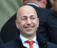 Ivan Gazidis leaves Arsenal FC
