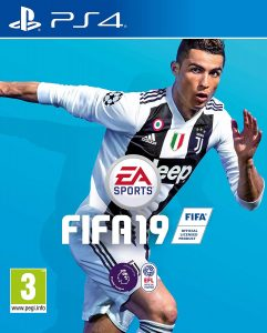 FIFA 19 for Sale at Discount