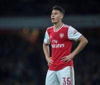 Gabriel Martinelli Arsenal Transfer