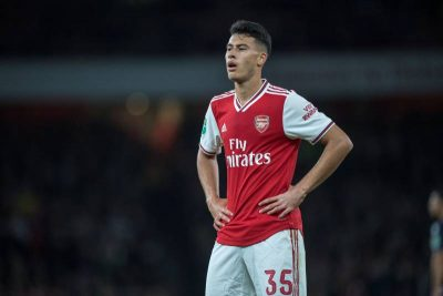 Gabriel Martinelli Arsenal Transfer