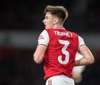 Kieran Tierney Arsenal Transfer